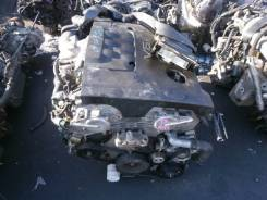 Двигатель в сборе. Nissan Teana, J31 Двигатель VQ23DE. Под заказ