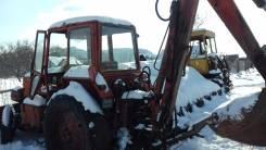 ЮМЗ 6АКЛ. Продам трактор юмз6акл, 3 000 куб. см.