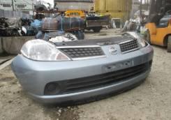 Ноускат. Nissan Tiida Latio, SNC11, SZC11, SJC11, SC11 Nissan Tiida, C11, JC11, NC11 Двигатели: MR18DE, HR15DE, HR16DE