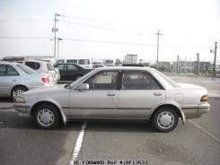 Toyota Carina. AT170, 5AFE