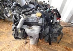 Двигатель в сборе. Subaru Stella, RN1