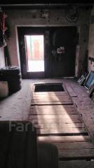 Гаражи капитальные. Калинина ул., р-н Чуркин, 29 кв.м., электричество, подвал. Вид изнутри