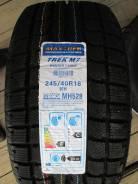 Maxtrek Trek M7. Зимние, без шипов, 2016 год, без износа, 4 шт