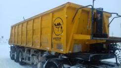 Wielton. Полуприцеп NW, 36 000 кг.