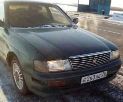 Toyota Crown. JZS141, 1JZ GE