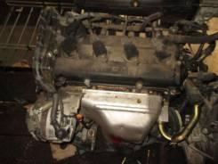 Двигатель. Nissan Presage, TNU31 Двигатель QR25DE