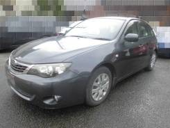 Subaru Impreza. GH, EL15