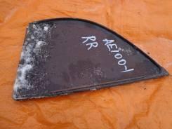 Форточка двери. Toyota Corolla, AE100G, CE100, AE100, CE100G, EE100