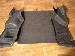 Обшивка багажника. Subaru Legacy B4, BE9, BE5