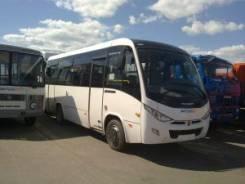 Bravis. Автобус (пригородный на шасси Камаз 3297, мест 26+1/42), 27 мест