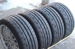 Bridgestone Potenza RE003 Adrenalin. летние, 2015 год, б/у, износ 5%