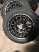 RS Wheels. x14, 4x100.00