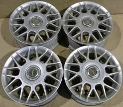 Bridgestone. 6.0x14, 5x100.00, 5x114.30, ET43, ЦО 67,0мм.