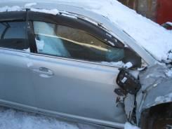 К-кт рейлингов (планки на крышу) Toyota Avensis 2003-2008