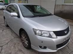 Toyota Allion. ZRT261, 3ZRFAE