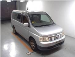 Honda Stepwagon. RF31076453