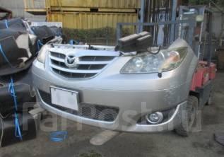 Ноускат. Mazda MPV, LW3W, LWFW, LW5W, LWEW Двигатель L3