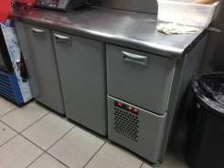 Столы холодильные.