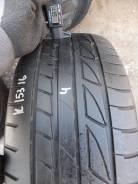 Bridgestone Playz PZ1. Летние, 2011 год, износ: 10%, 4 шт. Под заказ