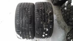 Bridgestone Potenza RE050. Летние, 2011 год, износ: 5%, 2 шт