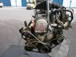 Двигатель в сборе. Honda Capa, GA4 Двигатель D15B. Под заказ