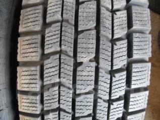 Dunlop DSX-2. Зимние, без шипов, 2012 год, износ: 10%, 2 шт