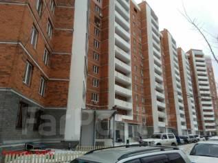 3-комнатная, улица Ватутина 4а. 64, 71 микрорайоны, проверенное агентство, 98 кв.м. Дом снаружи
