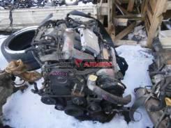 Двигатель в сборе. Mazda Millenia, TAFP Двигатель KFZE. Под заказ