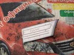 Накладка на крыло. Toyota Land Cruiser, HDJ101, HZJ105, UZJ100L, UZJ100, HDJ100L, J100, FZJ100, UZJ100W, FZJ105, HDJ100 Двигатели: 1HZ, 1HDT, 1HDFTE...
