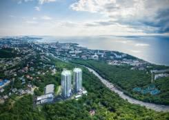 Старт продаж квартир в новом ЖК Академический! (пригород Владивостока)