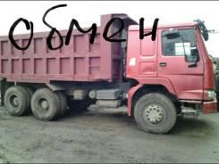 Howo. Продается хова, 11 000 куб. см., 25 000 кг.
