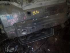 Двигатель. Mazda Familia Двигатель ZL