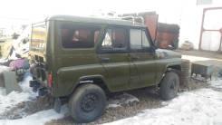 УАЗ 469. механика, 4wd, бензин, 1 тыс. км, б/п