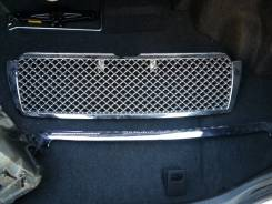 Решетка радиатора. Toyota Land Cruiser Prado, GRJ151, GRJ150, GRJ150L, KDJ150L, GRJ150W, GRJ151W