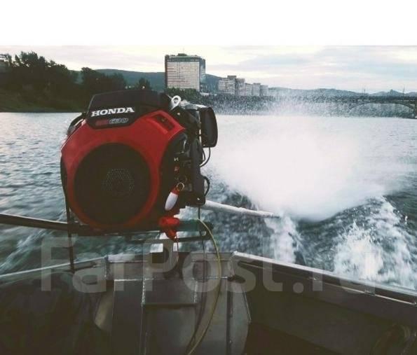 лодочный мотор вездеход болотоход