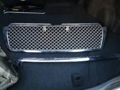 Решетка радиатора. Toyota Land Cruiser Prado, GDJ150L, GRJ151, TRJ125W, GDJ150W, GRJ150, GRJ150L, TRJ150, GRJ150W, GRJ151W