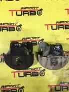 Подушка двигателя. Mitsubishi Pajero, V14V, V26W, V25W, V24V, V24W, V34V, V23W, V24WG, V26WG, V21W, V46WG, V47WG, V26C, V25C, V24C, V44WG, V23C, V43W...