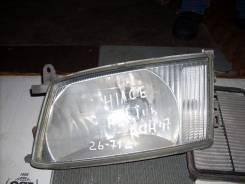 Фара. Toyota Hiace Regius, RCH47W Toyota Regius, RCH47, RCH47W