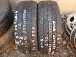 Bridgestone Potenza GIII. Летние, 2003 год, износ: 70%, 2 шт