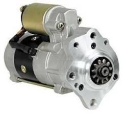 Стартер. Mitsubishi Canter Двигатели: 4M50, 4M51