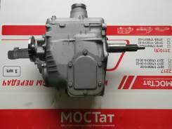 Коробка переключения передач. ПАЗ 3205 ГАЗ 3307