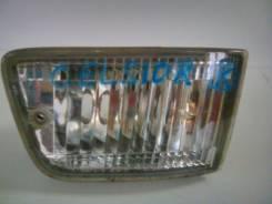 Фара противотуманная. Toyota Celsior, UCF20 Двигатель 1UZFE