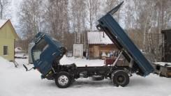 Mazda Titan. Мазда титан самосвал, 4 021 куб. см., 2 000 кг.