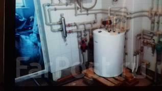 Монтаж и ремонт котлов, отопления и водоснабжения