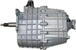 Коробка переключения передач. ГАЗ 3308 Садко ГАЗ 3325 Егерь II