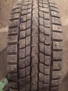 Dunlop SP Winter ICE 01. Зимние, шипованные, износ: 50%, 1 шт
