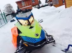 BRP Ski-Doo Summit X 800R. исправен, есть птс, с пробегом