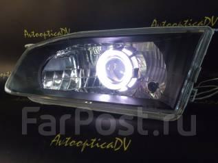 Ангельские глазки. Toyota Corolla, AE114, CE110, CE114, AE110, AE111, EE111