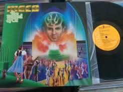 МЕКО / MECO - The Wizard of Oz - 1978 JP LP Диско Сюита