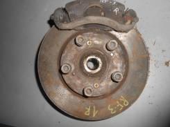 Диск тормозной. Honda Stepwgn, RF3 Двигатель K20A